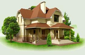 Строительство частных домов, , коттеджей в Чапаевске. Строительные и отделочные работы в Чапаевске и пригороде